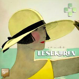 Cover der Lesekuren